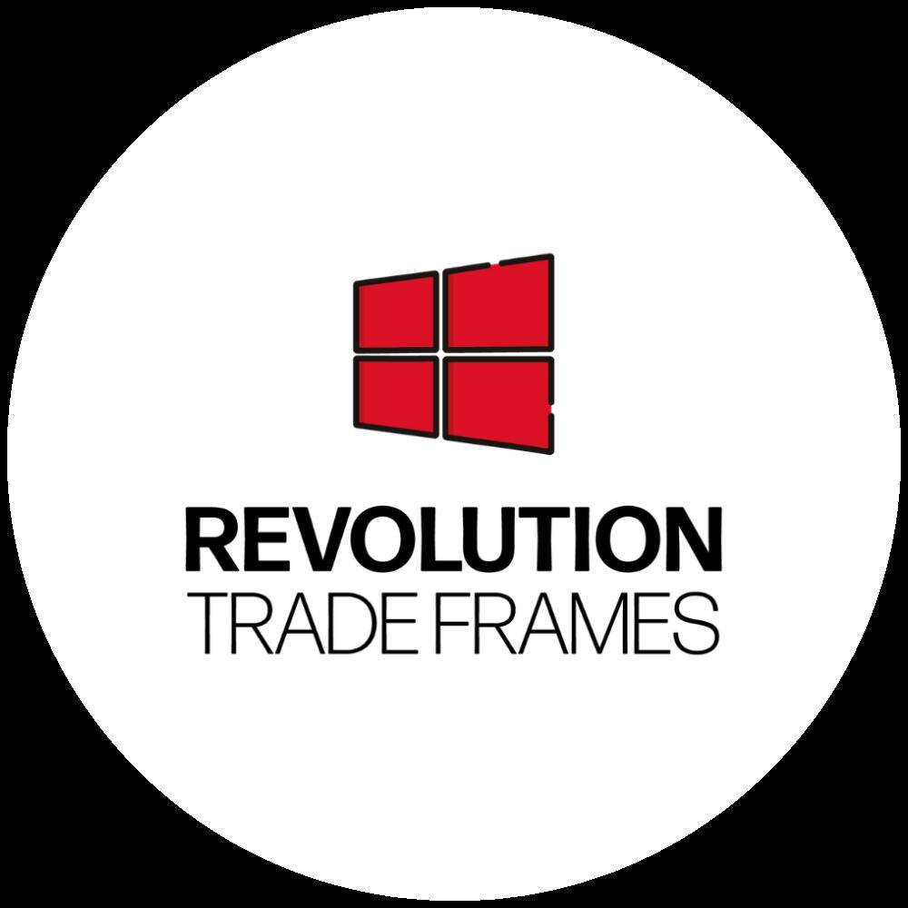 Revolution Trade Frames